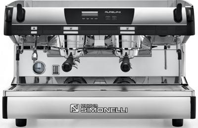 Espresso Machines USA - Topsfield, MA