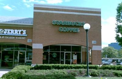 Starbucks Coffee - Schaumburg, IL