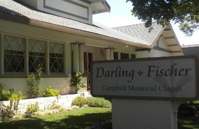 Darling & Fischer Campbell Memorial Chapel - Campbell, CA