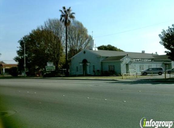 Community Housing Service Chldcr - Compton, CA