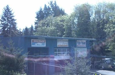 Paul's Motor Inc - Vancouver, WA