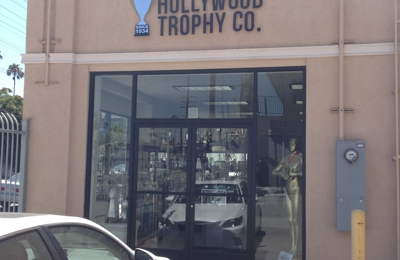 Hollywood Trophy Co. - Los Angeles, CA
