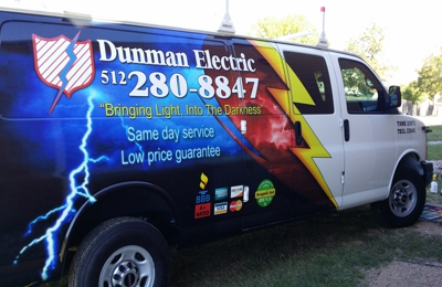 Dunman Pool and Spa - Austin, TX