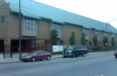 Lawndale Christian Reformed - Chicago, IL