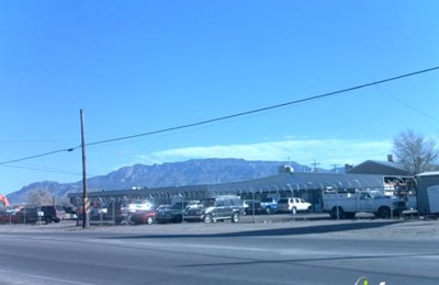 Banker Building Products - Albuquerque, NM