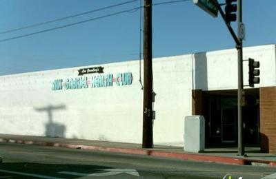 Harold's Key Shop Inc.
