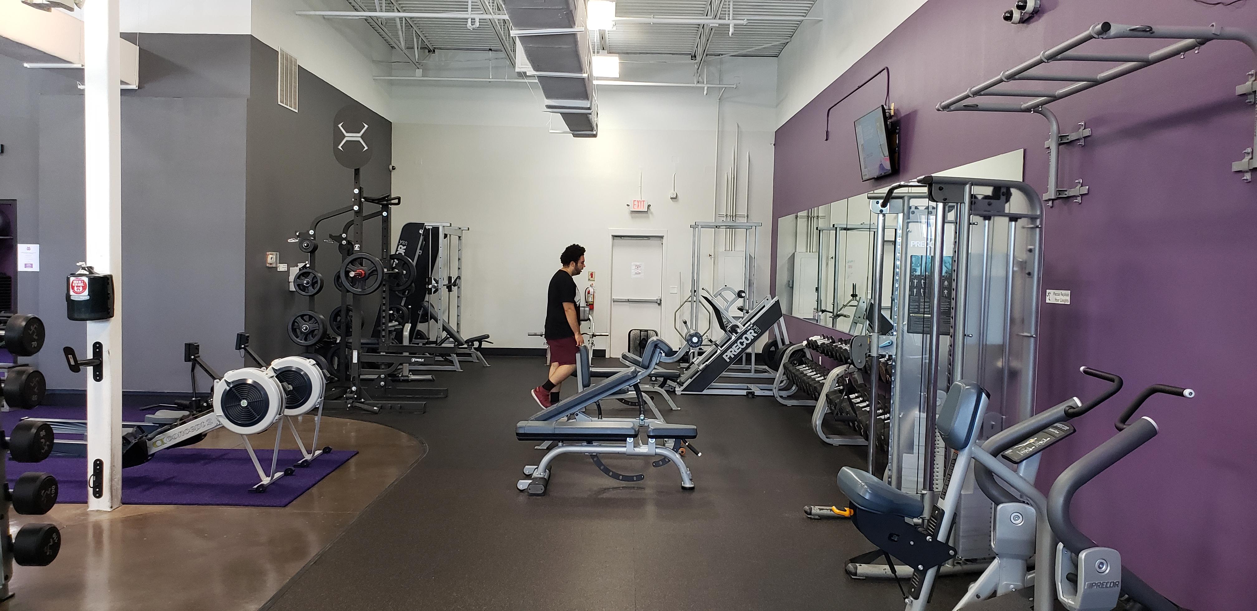 Anytime Fitness 851 S State Road 434 Ste 1220 Altamonte Springs Fl 32714 Yp Com