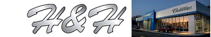 H H Chevrolet Cadillac 730 E King St Shippensburg Pa 17257