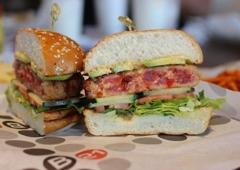 Burger 21 - Voorhees, NJ