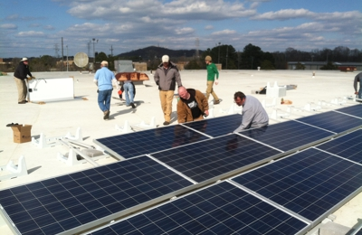 Green Form Construction - Hixson, TN