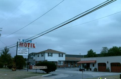Star Motel - Middle River, MD