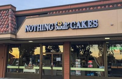 Nothing Bundt Cakes - Dublin, CA
