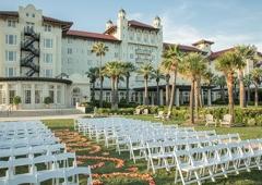 Hotel Galvez - Galveston, TX