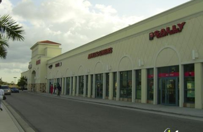 Walmart - Vision Center - North Miami Beach, FL
