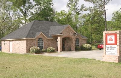 Dean Robinson - State Farm Insurance Agent - Silsbee, TX