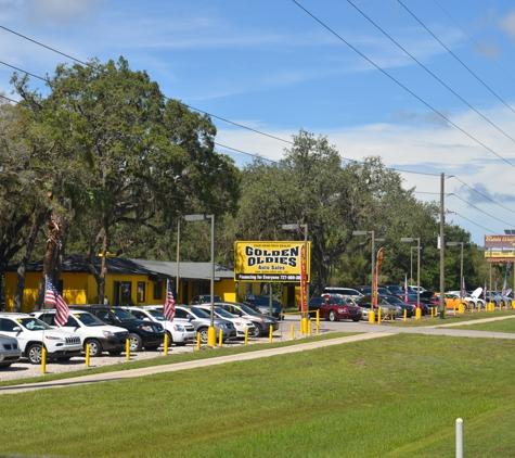 Golden Oldies Auto Sales - Hudson, FL