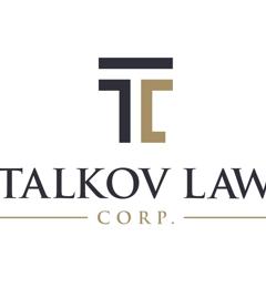 Talkov Law - Riverside, CA. Talkov Law