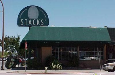 Stacks Restaurant - Redwood City, CA