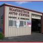 Mastertech Auto Center - Corpus Christi, TX