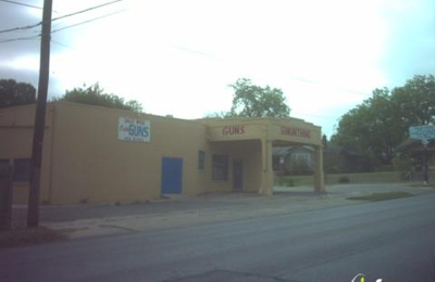Dale Wise Custom Guns - San Antonio, TX