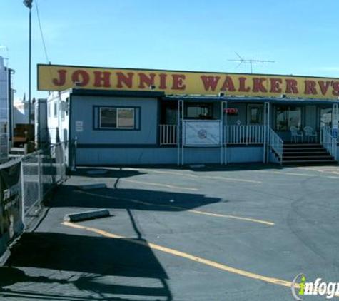 Johnnie Walker RV - Las Vegas, NV
