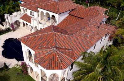 A Palmer Roofing - Miami, FL