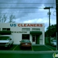 US Cleaners - San Antonio, TX