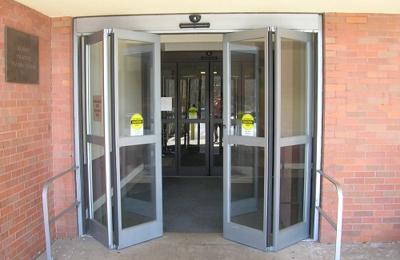 Associated 24 Hour Door Service - Hamilton, OH