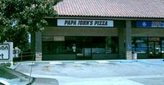 Papa John - Newhall, CA