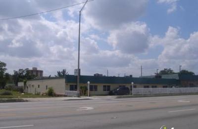 Miami Shores Nursing & Rehab Center - Miami, FL