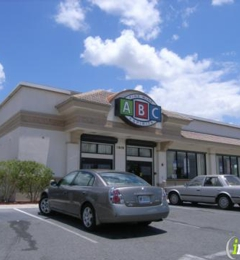 ABC Fine Wine & Spirits - Leesburg, FL