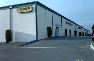 JEM Furniture Liquidators   Ontario, CA