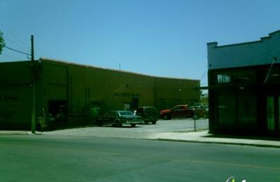 Aaa San Antonio >> Aaa Freight Salvage Sales 1111 S Presa St San Antonio Tx 78210