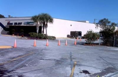 King Street Self Storage   Saint Augustine, FL