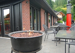 The Bistro at Hollywood Schoolhouse - Woodinville, WA