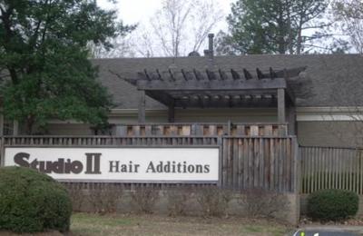 Rick & Barbara Sanders Hair Group - Memphis, TN