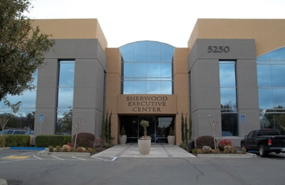 Sherwood Executive Center - Stockton, CA