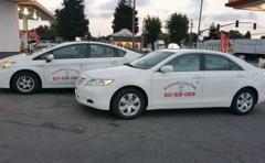 Alameda City Taxi