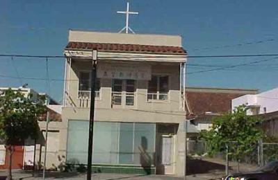 Oriental Christian Center - San Jose, CA