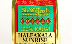 Sir Wilfred's Hawaiian Coffee of Maui