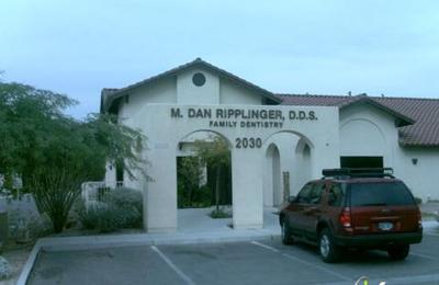 Ripplinger Dan M DDS - Las Vegas, NV