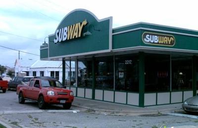 Subway - Austin, TX