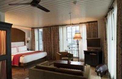 Bowery Hotel - New York, NY