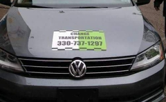 Black & White Cab Company, Inc.
