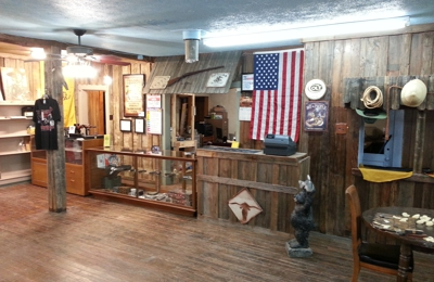 Driving Nails Gunsmithing and Shooter Supply - Springtown, TX