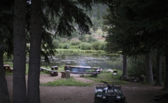 Beaver Meadows Resort Ranch