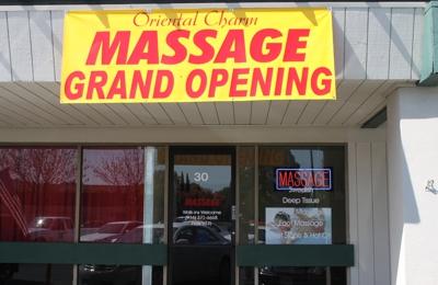 Oriental Charm Massage - West Sacramento, CA