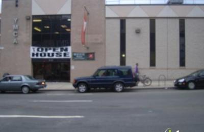 Ymca - Long Island City, NY