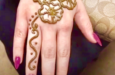 Egyptian Gifts & Henna Tattoos - Kissimmee, FL