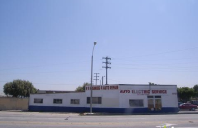 R & R Smog and Auto Repair - South Gate, CA